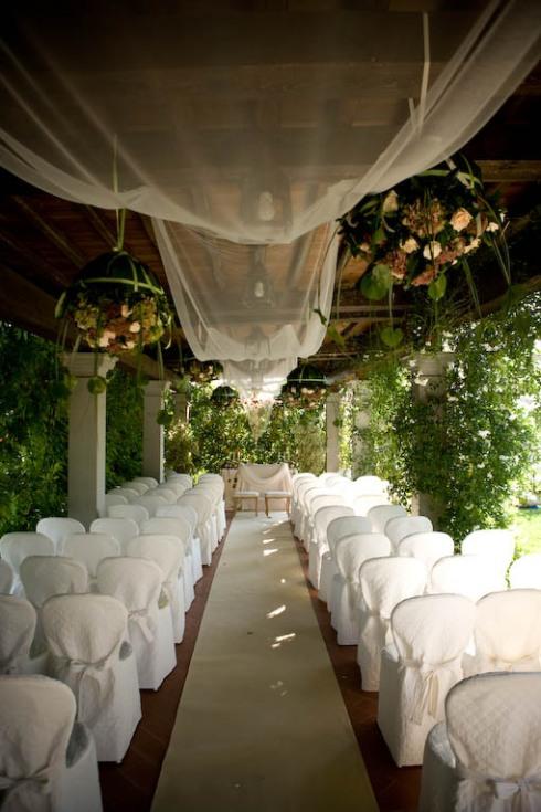 celebrazione del rito del matrimoni in ville in toscana